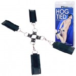 Hog Tied 5 Piece Kit