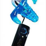Vagina Plug (blauw)