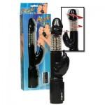 Black Pearl - Tarzan Vibrator
