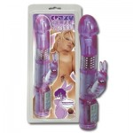 Crazy Rabbit Vibrator