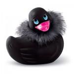 I Rub My Duckie - Paris Zwart Travel Size Vibrator